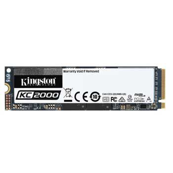 500GB KINGSTON KC2000M8/500G