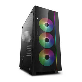 Deepcool Matrexx 55 (Có sẵn 3 fan Deepcool CF 3in1)