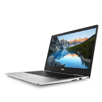 Dell Inspiron 13-7370-7D61Y3 (Bạc)