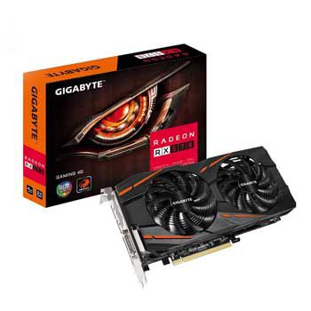 4GB RX570GAMING-4GD