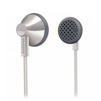 HEADPHONE PHILIPS SHE2001 (Trắng)