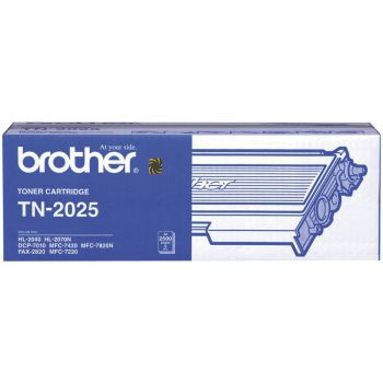 BROTHER 2025