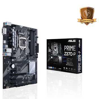 ASUS PRIME Z370-P(SK 1151)