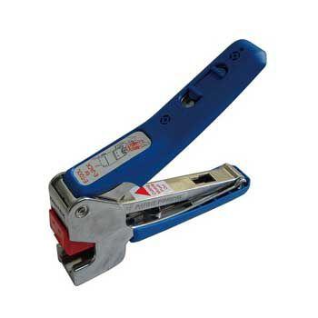 Dụng cụ nhấn cáp DINTEK E-Tool, bấm cáp mạng vào Keystone Jack dạng ngang 6103-01005