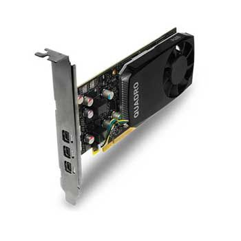 2GB LEADTEK NVIDIA Quadro P400
