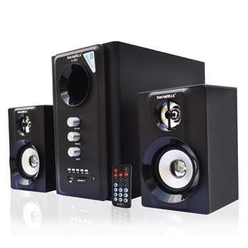 Loa Bluetooth SOUNDMAX A980