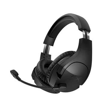 HEADPHONE KINGSTON HYPERX CLOUD ALPHA