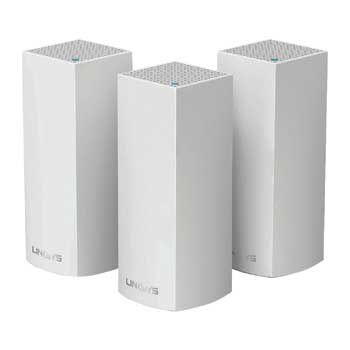 LINKSYS WHW0103 (3 PACK)