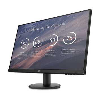 """LCD 27"""" HP P27V (9TT20AA)"""
