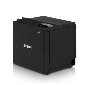 Máy In Nhiệt EPSON TM-M30 (USB + LAN)