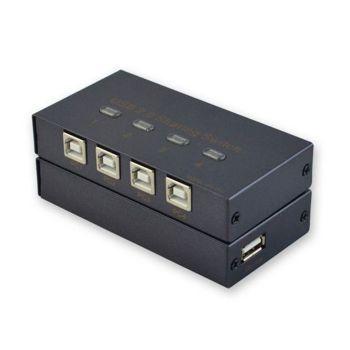 AUTO SWITCH USB 4.1