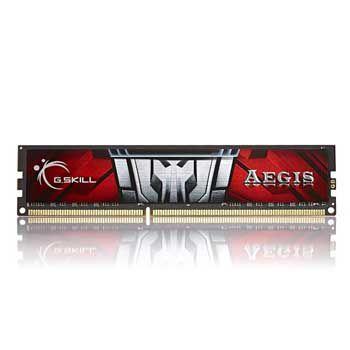 4GB DDRAM 3 1600 G.skill