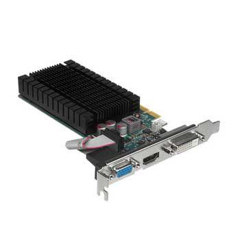 2GB LEADTEK NVIDIA WinFast GT 710