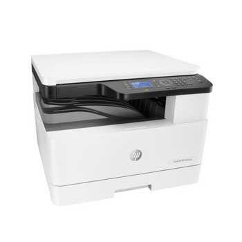 HP LaserJet Pro MFP M433A - 1VR14A