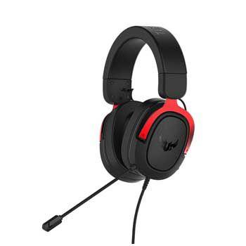 HEADPHONE Asus TUF Gaming H3 (Red)