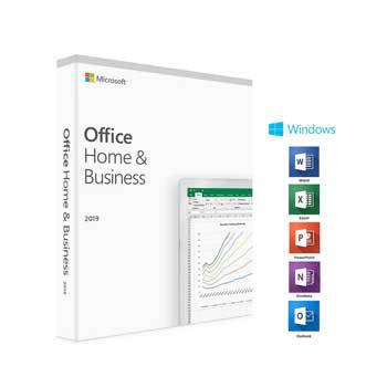 Office Home and Business 2019 T5D-03302