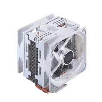 Fan Cooler Master HYPER 212 WHITE LED TURBO
