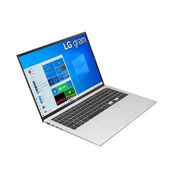 LG Gram 16Z90P-G.AH73A5 (Quartz Silver)