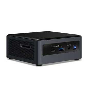 INTEL BOX BXNUC10i3FNH2 (Tiết kiệm điện hơn 90%, tiêu thụ từ 5W-10W khi hoạt động) (Máy tính nhỏ , gọn nhất )