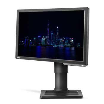 """LCD 24"""" BENQ-ZOWIE XL2411P Màn Hình Gamming Gears"""