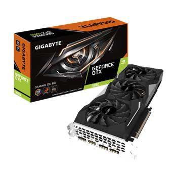 6GB GIGABYTE N1660GAMING-6GD