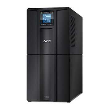 APC SMC3000I