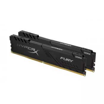 16GB DDRAM 4 3600 KINGSTON HyperX Fury ( KIT)