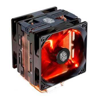 Fan Cooler Master HYPER 212 Turbo LED