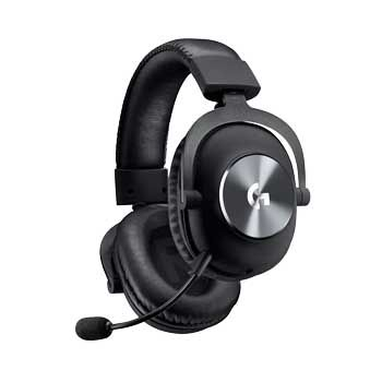 HEADPHONE LOGITECH Over-ear Logitech G Pro X (Dành cho GAME )