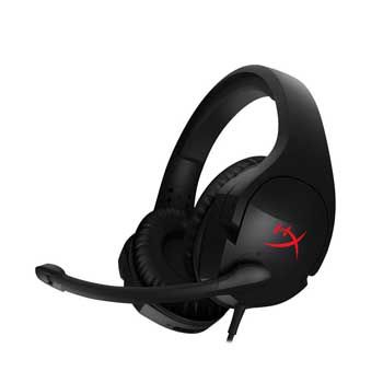 HEADPHONE KINGSTON HYPERX CLOUD STINGER