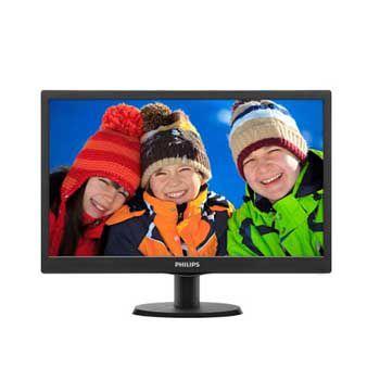 """LCD 21.5"""" PHILIPS 223V5LHSB2"""