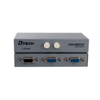 DATA SWITCH USB 2.1 DTECH