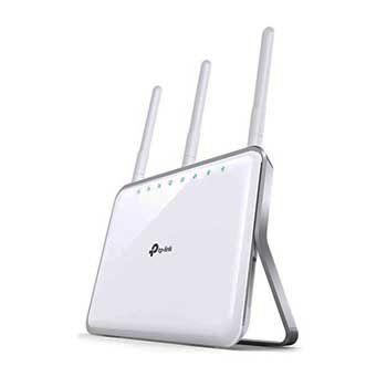 TP LINK Archer C9(màu đen) AC1900 Dual Band Wireless Router
