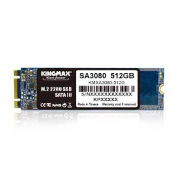 512GB KINGMAX SA3080