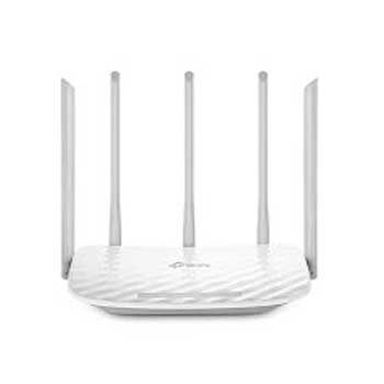 TP LINK Archer C60(màu trắng) AC1350 Dual Band Wireless Router