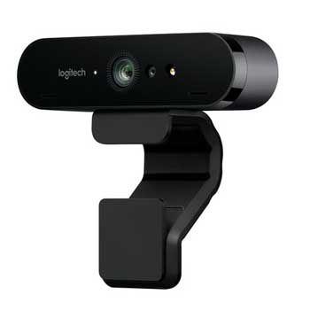 LOGITECH BRIO -4K Ultra HD