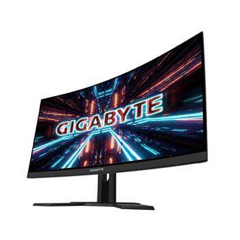 """LCD 27"""" GIGABYTE G27QC-EK ( Màn hình cong)"""