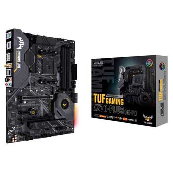 ASUS TUF GAMING X570-PLUS (SK AM4)