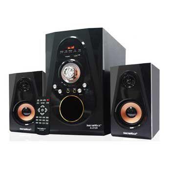 Loa Bluetooth SOUNDMAX A2120 Karaoke Bluetooth Speaker