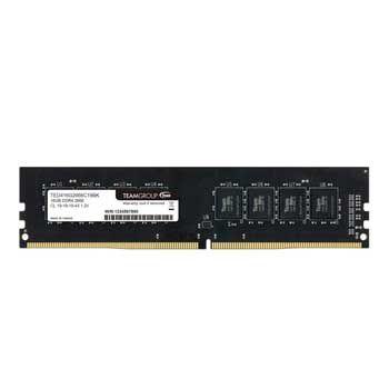 4GB DDRAM 4 2666 TEAM