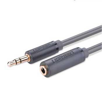 Cáp Audio 3.5mm nối dài 3m Ugreen 10785