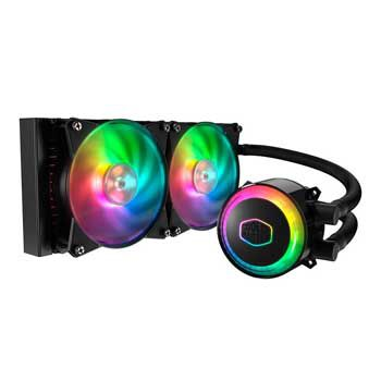 Fan Cooler Master ML 240L RGB V2