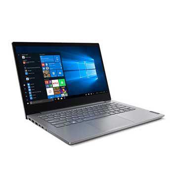 Lenovo ThinkBook 14-IIL 20SL00HQVN (Xám)
