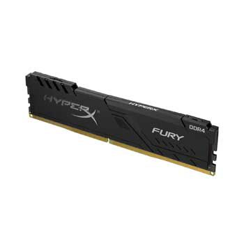 8GB DDRAM 4 3200 KINGSTON HyperX fury