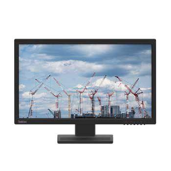 """LCD 23.8"""" Lenovo ThinkVision E24-20 (62A5MAR4WW)"""