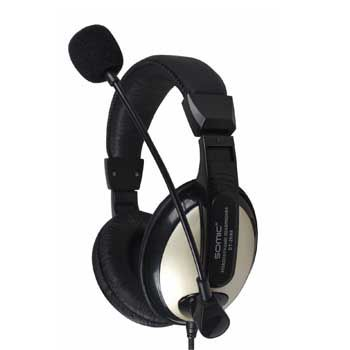 HEADPHONE SOMIC ST-2688