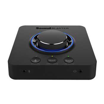 Sound card Creative Sound Blaster X3