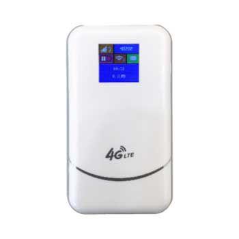 APTEK M6800 WIFI 4G LTE Mobile Wireless Router 6800 mAh
