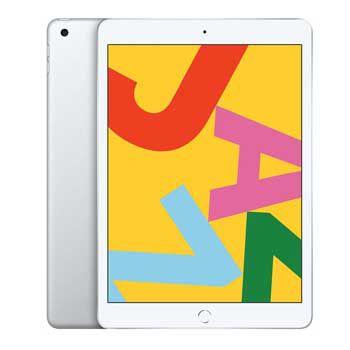 iPad 10.2-inch gen 7th Wi-Fi + Cellular (MW6C2ZA/A - Silver)