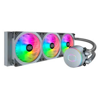 Fan Cooler Master ML 360P SILVER EDITION